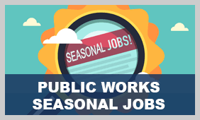 Public Works Seasonal