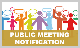 PublicMeetingNotification