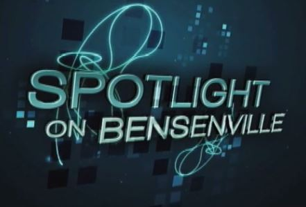 Spotlight on Bensenville