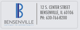Bensenville Illinois